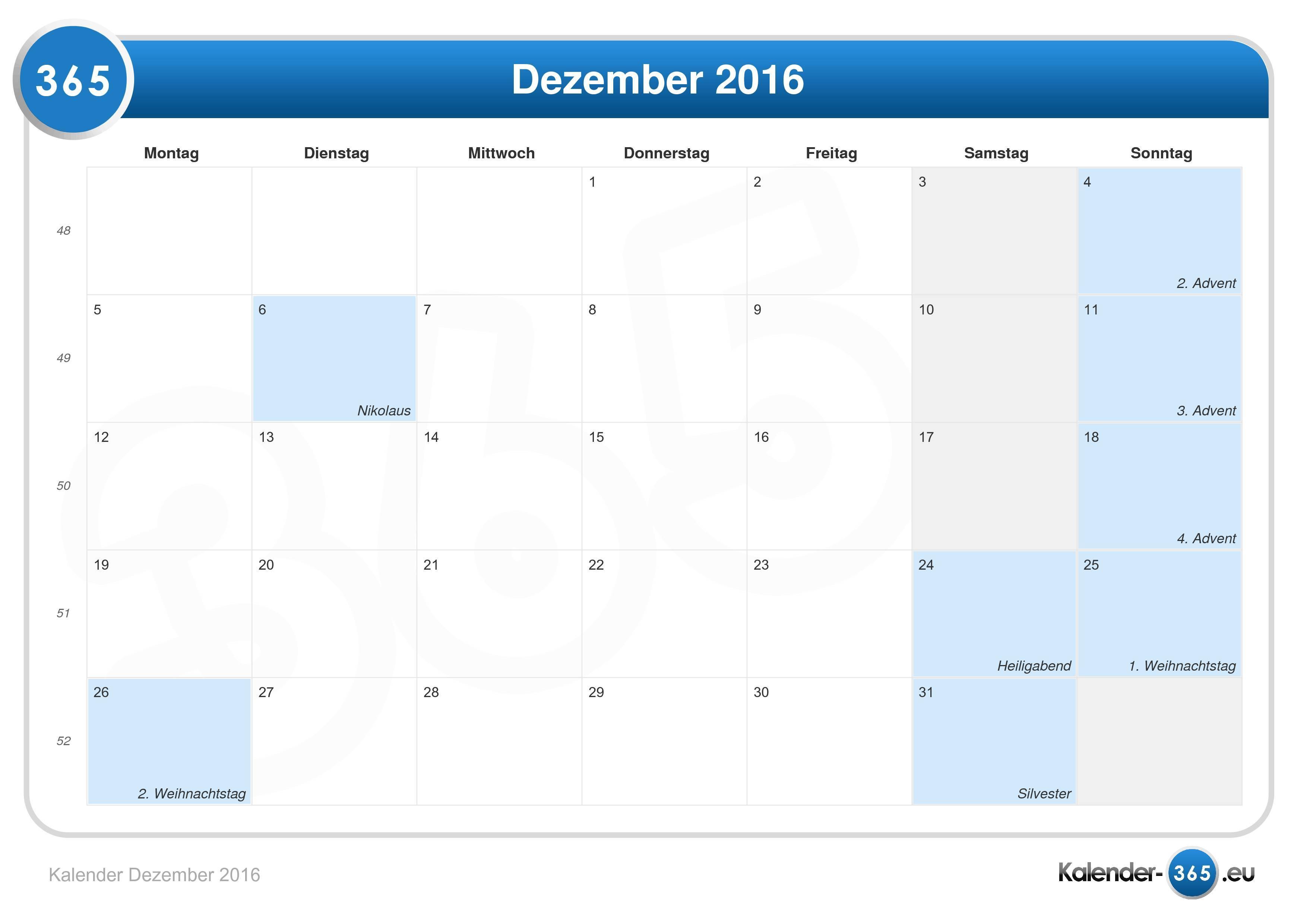 Kalender 2018 Excel Nederlands